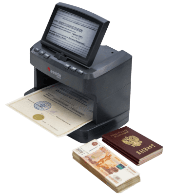 Продажа Детекторов валют