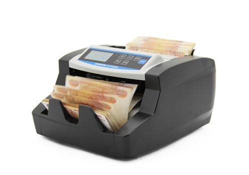 Счетчик банкнот DORS CT1040 / 1040U
